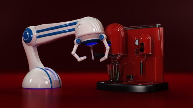 Unterschied von Kapsel-Kaffeemaschinen und Vollautomaten Bild
