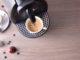 Wie funktioniert eine Kapsel-Kaffeemaschinen Bild