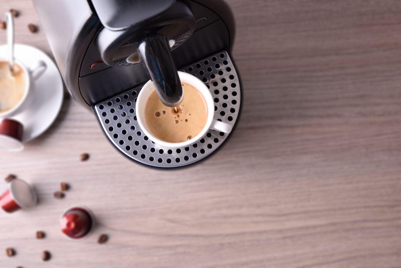 Wie Funktioniert Eine Kapsel Kaffeemaschinen Kapsel Kaffemaschine